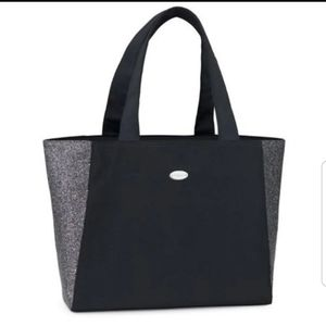 NWT-COACH-Black TOTE Large BAG Limited Edition
